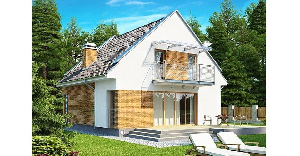 Строительство каркасных домов в Бресте под ключ